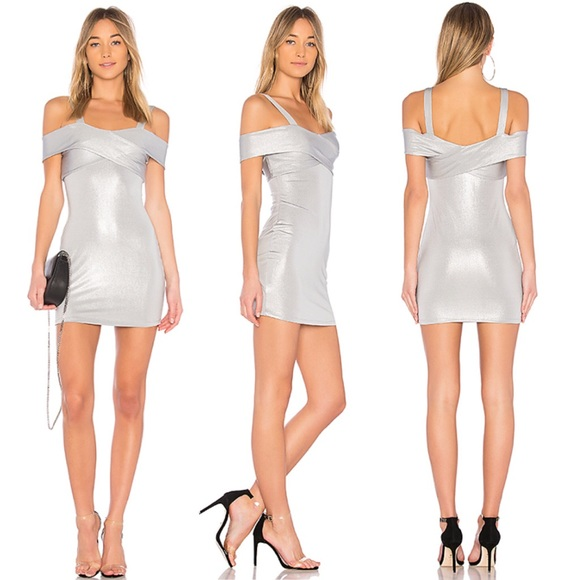 9a5af8483081 by the way. Dresses | Revolve By The Way Evie Cold Shoulder Dress ...